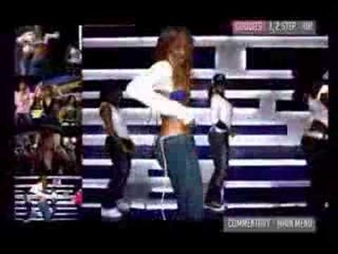 Ciara - Goodies (Alternate Dance Take)