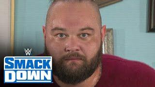 Bray Wyatt points the blame at Braun Strowman: SmackDown, August 7, 2020