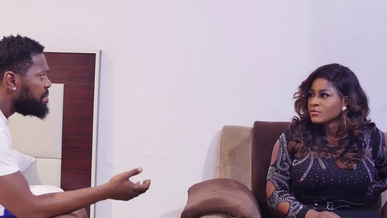Download WOMEN EMPIRE (SEASON 7&8 Teaser) - Destiny Etiko New Movie 2021 Latest Nigerian Nollywood Movie