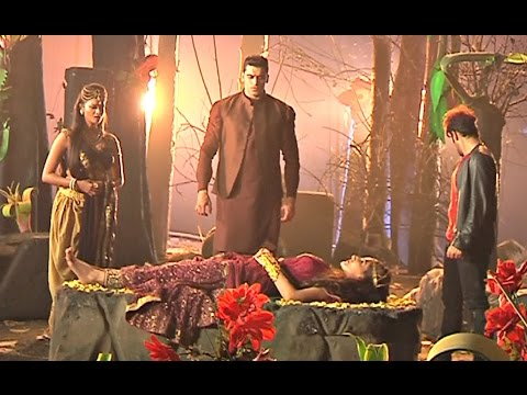 Nagarjun Ek Yoddha - 9th December 2016 Drama thumbnail