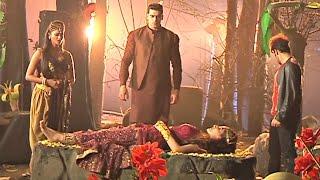 Nagarjun Ek Yoddha - 9th December 2016 Drama