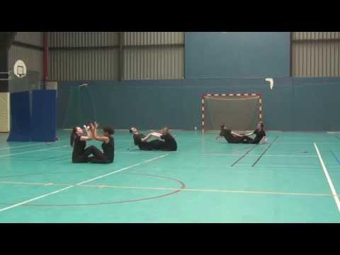 E.P.S. Danse Bac 2016 - La recherche de Soi - Lycée Charles de Gaulle Vannes
