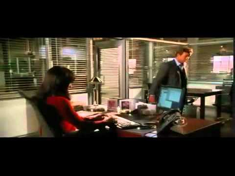 The Mentalist -Jane & Lisbon -Open your eyes to love