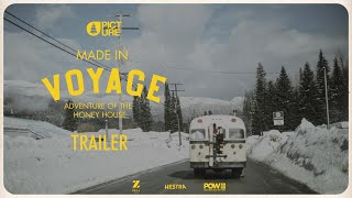 MADE IN VOYAGE | OFFICIAL MOVIE TRAILER