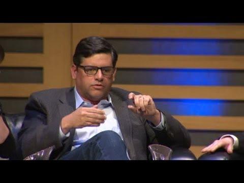 Making social data profitable - Changing Media Summit 2013