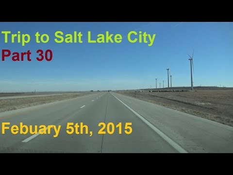 Salt Lake City 2015 | 30 of 34 | Salina and Abilene | HD