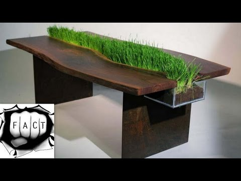 10 Most Creative Tables You'd Love In Your House