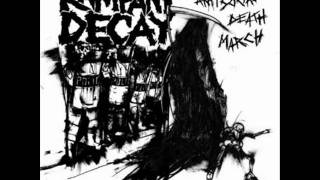 Rampant Decay - Crust Elitism
