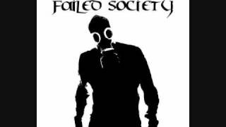 A Failed Society - Vicious Overdose