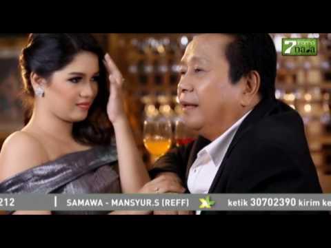 MANSYUR S - SAMAWA