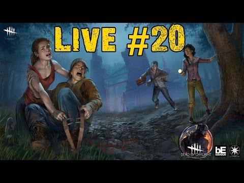Live #20 | DeaD By DayLighT - พรพรรณ ผู้ด้อยโอกาส :(