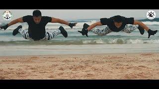 تدريبات القوة الخاصة البحرية الفلسطينية | غزة thumbnail