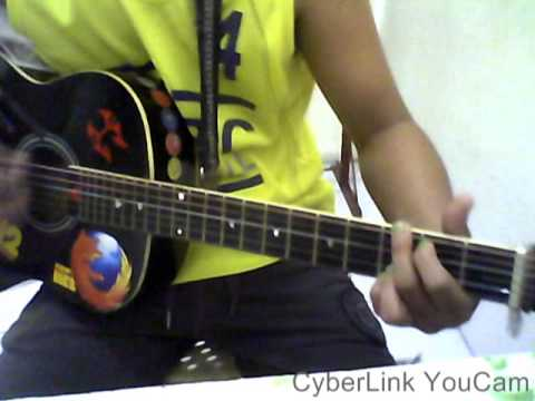 kasalanan ba men oppose guitar cover tutorial