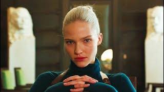 Анна - Русский трейлер 2019 HD