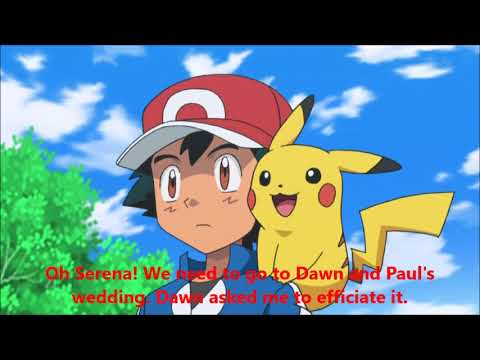 Pokemon Life at Pallet Town Episode 3 (followed by a special ...