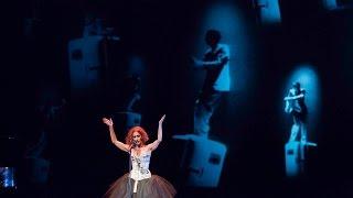 India Song  (M.Duras| C.Alessio)  Adriana Queiroz| Filipe Raposo