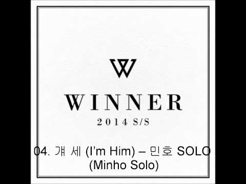 [Full Album] WINNER – 2014 S/S [VOL. 1] (MP3) + FULL ALBUM DL