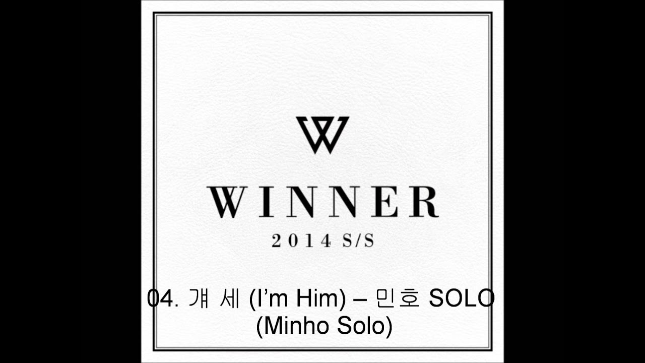 winner don flirt mp3 dl site