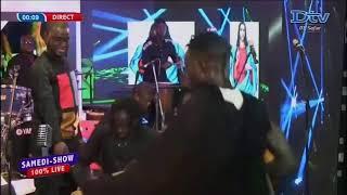 SAMEDI SHOW AVEC FULGENCE GAKOU DU 19 SEPTEMBRE 2020
