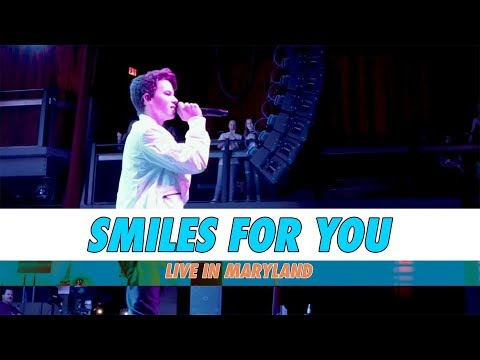 Hayden Summerall - Smiles for You (Live in Maryland)