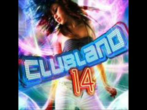 Clubland 14 - The Promise Girls Aloud (Remix)