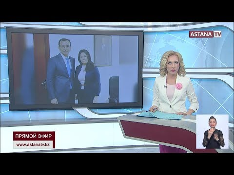Холдинг «Нур Медиа» возглавила Алия Буриева