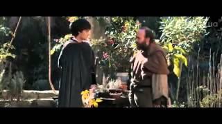 Ромео і Джульєтта (Romeo and Juliet) 2013. Український трейлер [HD]