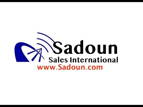 Sadoun Sales International – FREE SHIPPING Coupon Code