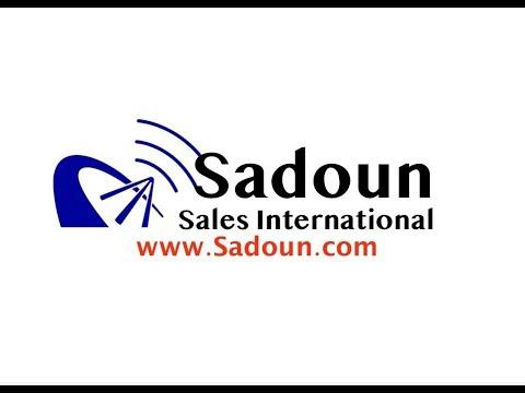 Sadoun Sales International – FREE SHIPPING Coupon Code