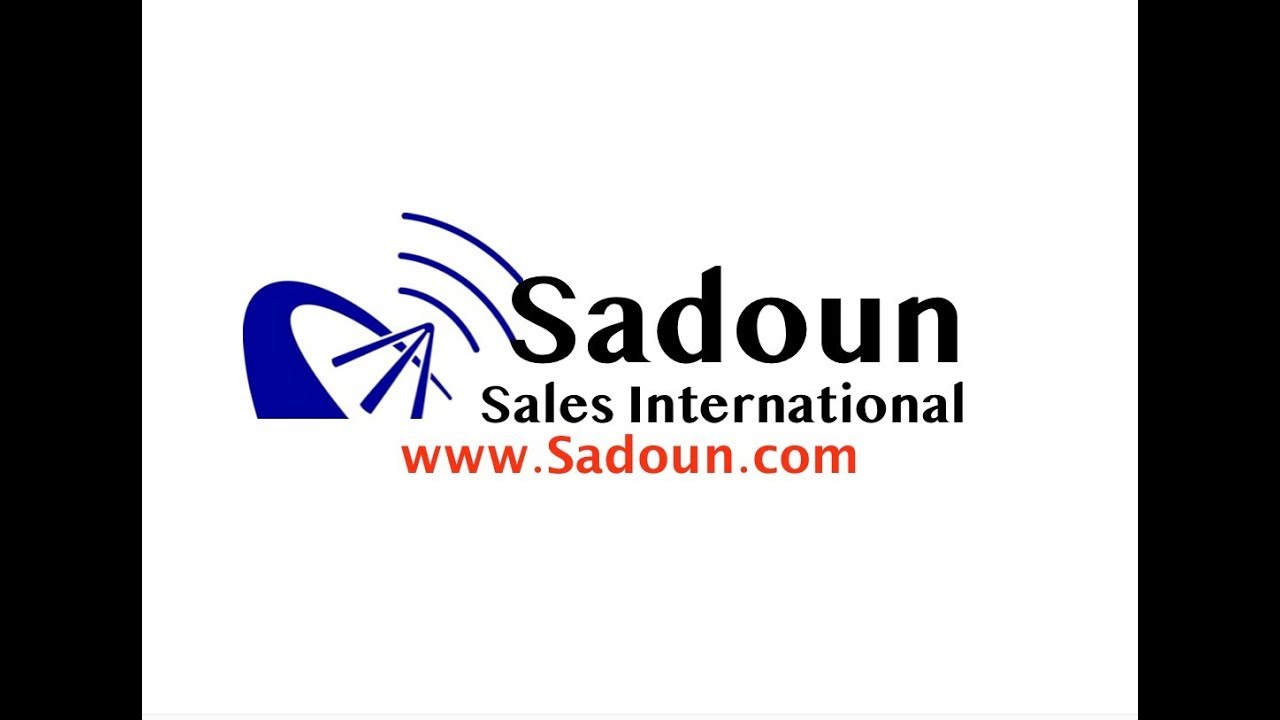 Sadoun Sales International - FREE SHIPPING Coupon Code