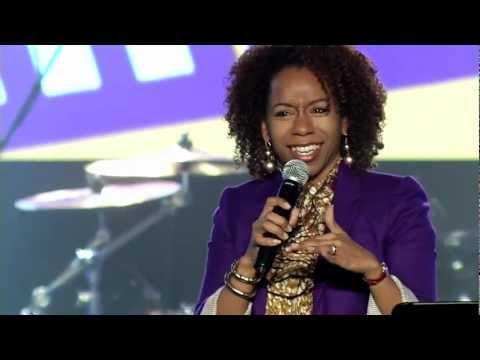 Main Session: Jada Edwards @ Impact12