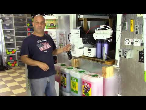 RULES FOR HYDROPONIC STORE OWNERS - BUYING USED EQUIPMENT - THE GROW BOSS