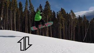 Snowboard review pt 2 (humor)
