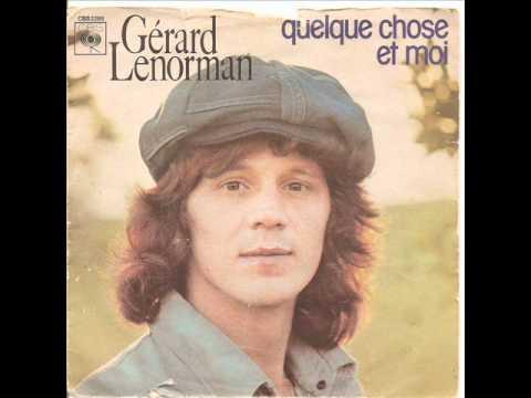 Gerard Lenorman - Soldat ne tirez pas