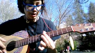 loose lips kimya dawson acoustic cover