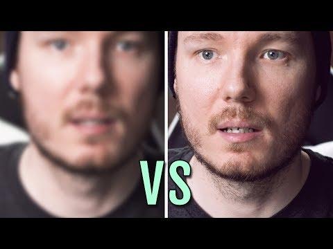 Sony a7 III vs GH5 Autofocus for Video Test & Feature Comparison