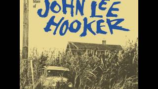 Watch John Lee Hooker How Long Blues video