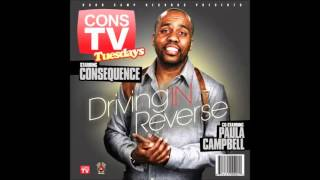 Watch Consequence Going Thru Withdrawal Ft Mysonne  Jae Millz video