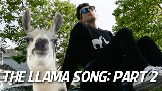 THE LLAMA SONG: PART 2