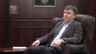 Юрий Богданов о развитии города Киева(