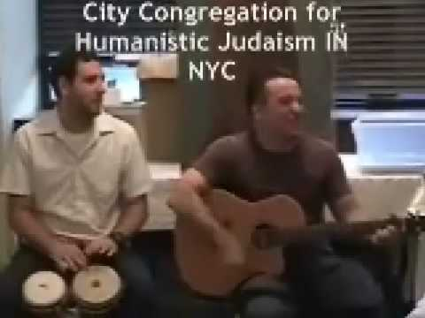 The City Congregation For Humanistic Judaism in New York City