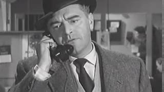 Jack Hawkins - Front Page Story - 1954