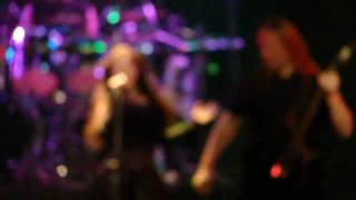 One by one - Sirenia (live in Buenos Aires)