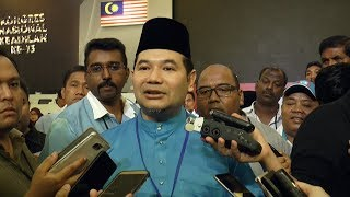 Rafizi: Rivalry within PKR demonstrates a