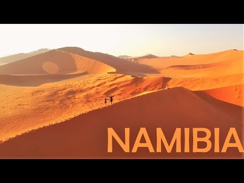 Namibia Roadtrip 2016