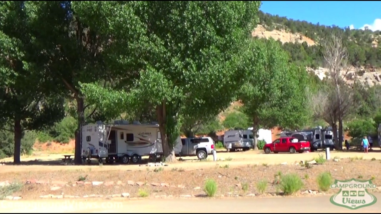 zion rv and campground hi road campground mount carmel utah