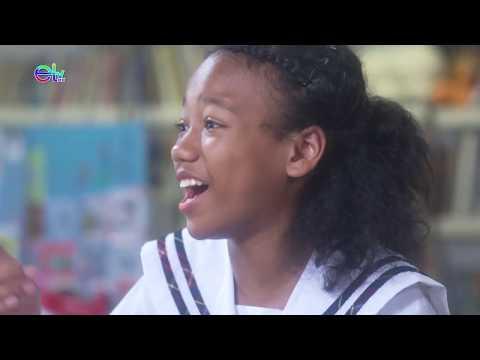 ETV教育電視:論盡青春期(小學常識科)