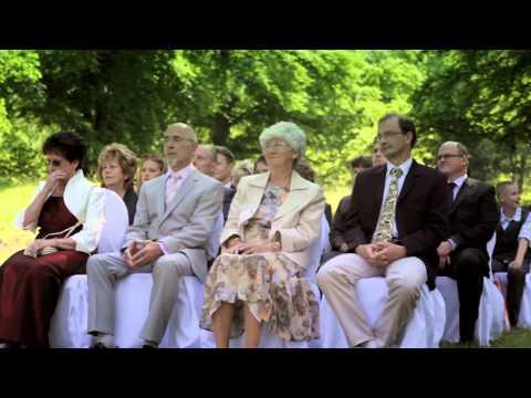 Angelika & Jörg - Highlightclip - Hochzeit Wolfsbrunn in Hartenstein / CINE EMOTION