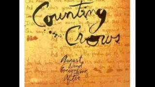 Counting Crows - Murder of One [HQ]