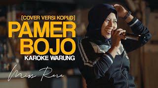 [KAROKE WARUNG] PAMER BOJO COVER BY MISS RERE